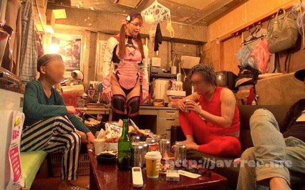 [BBACOS-030] 【羞恥】ババコス!【BBA】いい歳をした身長172Gボインの主婦に○ヴァ真○波マリイラスト○アスのコスプレさせて恥ずかしめてみた件【中田氏】葵百合香奥様 33歳 後編