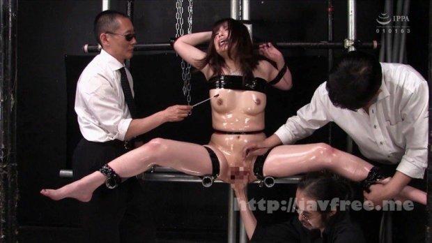[HD][BRTM-024] 完全固定 女体拘束 無限イキ