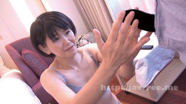 [HD][C-2598] 熟女妻面接ハメ撮り[二十四]