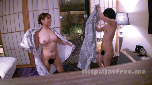 [HD][C-2599] 生撮 レズビアン温泉旅行11