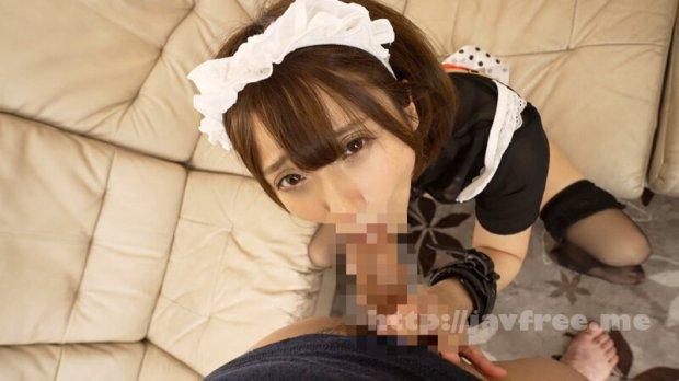 [HD][CEMD-066] 中出し!いいなりご奉仕メイド 吉良りん ~特濃ザーメンをマ○コで受け取る奉仕に激しく感じる身体!