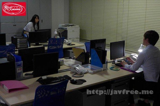 [HD][CJOD-263] <深夜の残業オフィス>地味だと思ってた後輩(枢木さん)に突如痴女られた僕は、朝まで、何度も、中出しさせられて... 枢木あおい