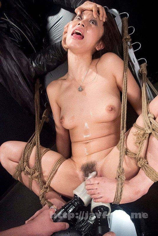 [HD][DBER-075] 悲惨な女体爆沈拘束で 秘唇ぱっくり絶頂蜜汁 丸出しにされた淫肉を集中攻撃されて痙攣しながら失神する女たち