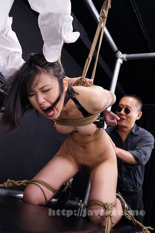 [DBER-124] ~強靭なる精神の屈辱崩壊~ 真・女スパイ拷問 STAGE_06 遂に陥落するクールな天才美少女 狂った処女の残虐イキ嬲り処刑台 市来まひろ