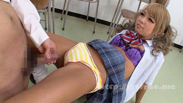 [HD][DKSB-125] 最近の女子○生たちは好奇心旺盛!?勃起チ●ポを見せたら積極的に色々とエッチなお手伝いをしてくれました。