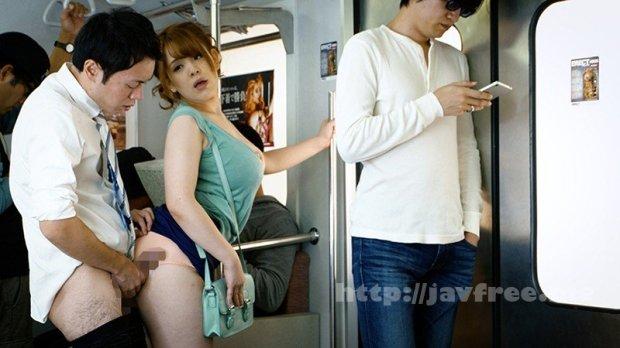 [HD][DOKS-540] 満員電車で接吻挑発、発情素股されちゃって… ベスト 17名の電車猥褻映像