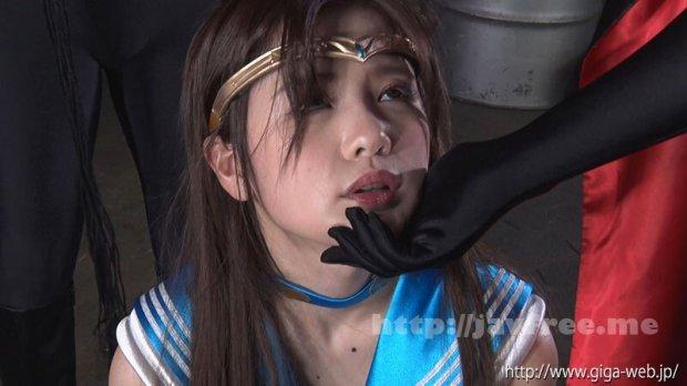 [HD][GHNU-27] ヒロインくすぐり地獄 美少女戦士セーラーアクアス 二人の魔女の指が!舌が!セーラーアクアスを責め立てる