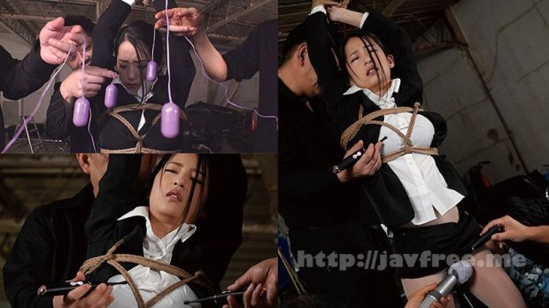 [HD][GMEM-041] 狂気拷問処刑 Episode04:発狂快楽漬けクレイジープッシー 女捜査官屈辱的淫乱覚醒昇天拷問 鈴木さとみ