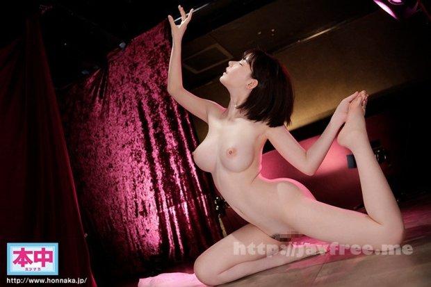 [HNVR-032] 【VR】ストリップ劇場リアル再現!! ストリッパーえいみに恋して 一目惚れした舞姫と楽日にホテルで中出しできた話(実話)