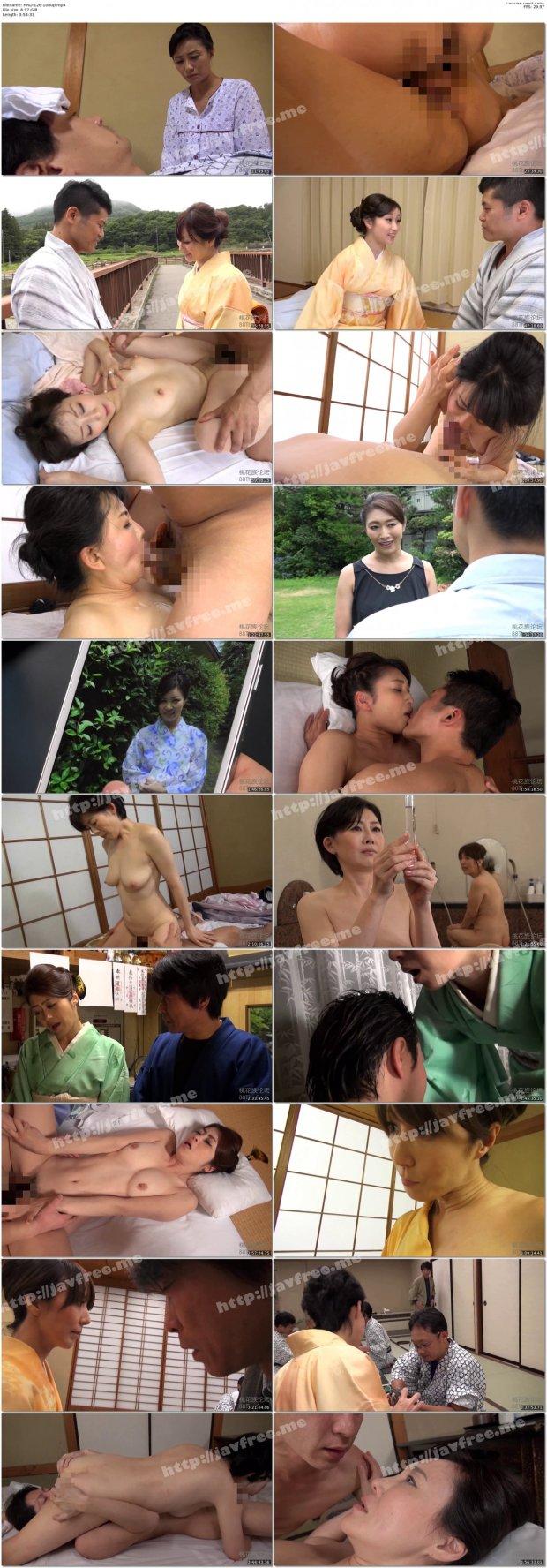 [HD][HRD-126] 東京○○を成功に導く日本のおもてなし お女将さんの凄テク 全八話