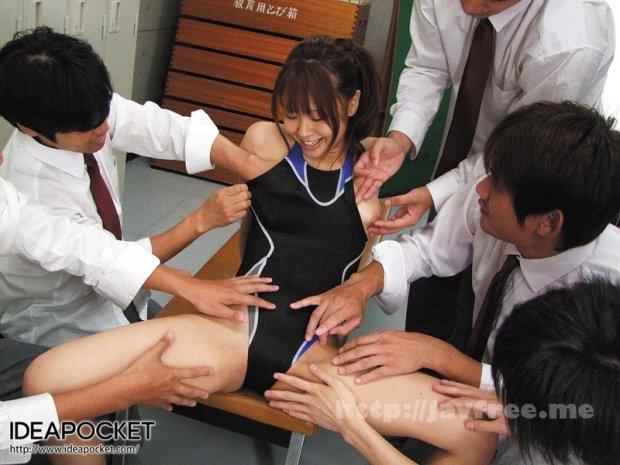 [IPTD-691] Maika先生の誘惑授業 Maika