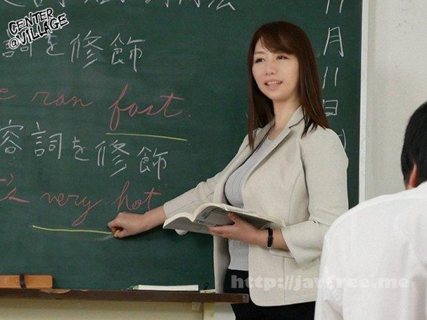 [HD][IQQQ-021] 声が出せない絶頂授業で10倍濡れる人妻教師 翔田千里