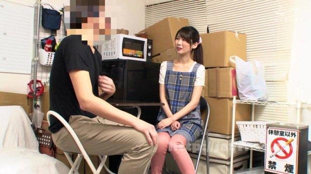 [HD][JJAA-036] パートの人妻さんが若い従業員をこっそり連れ込んで楽しむヤリ部屋になっているバイト先の休憩室11