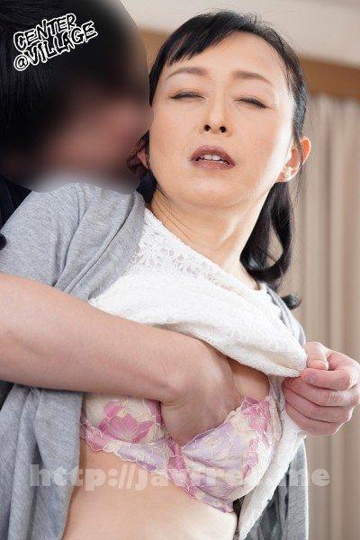 [HD][JRZE-044] 初撮り五十路妻ドキュメント 有森なお美