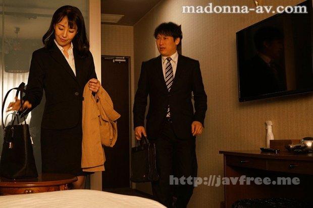 [HD][JUL-583] 出張先のビジネスホテルでずっと憧れていた女上司とまさかまさかの相部屋宿泊 谷原希美