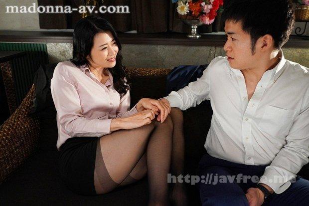 [HD][JUL-603] 『終電…、なくなっちゃったね…。』 不敵な笑みで年下男を誘う、人妻女上司と一夜の過ち―。 北条麻妃