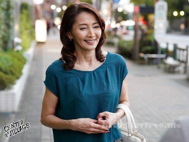 [HD][JURA-032] 初撮り五十路妻、ふたたび。 御崎千景
