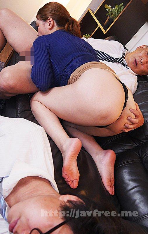 [HD][JYMA-014] 夫の会社の上司や同僚とヤリまくる浮気嫁 寝取られ肉感ボディ巨乳マゾ美人妻 デカパイを責められイキまくるM奥様 橘メアリー