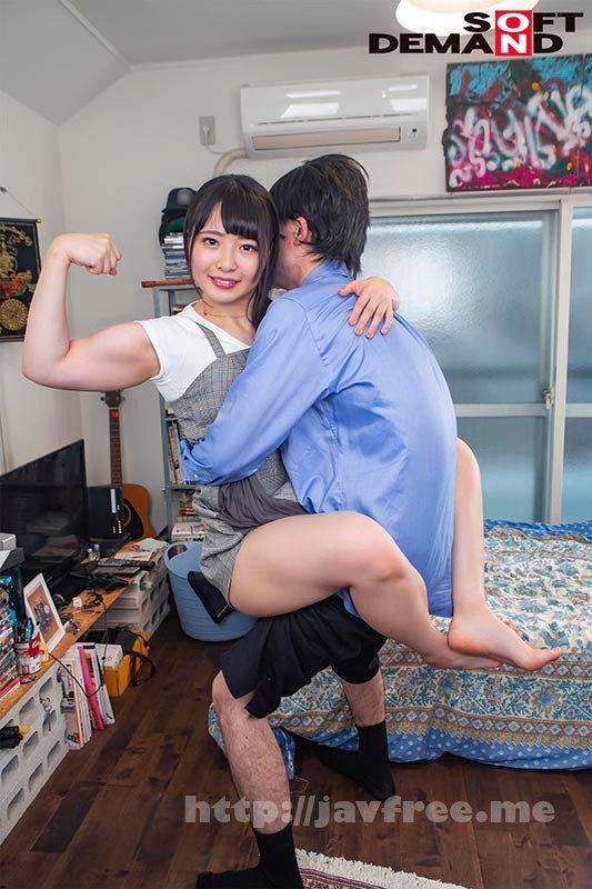 [HD][KUSE-005] 「早漏は筋トレすれば治りマッスル!」台本なしのガチンコSEX4本番※ごっくん有り素人相手に筋肉性技のオンパレード#ちゃんよた痴女る