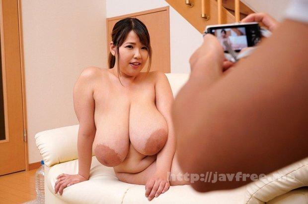 [HD][MARA-041] 優木いおりの爆乳劇場 Pcup!128cm