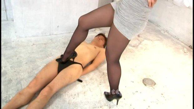 [HD][MGMJ-050] パンスト美脚厨 愛乃零