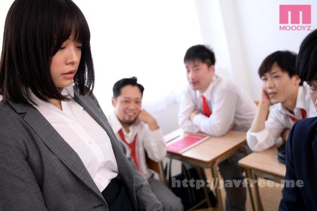 [HD][MIDE-876] 女教師レ×プ輪●~鬼畜イラマ・集団汚辱~ 八木奈々
