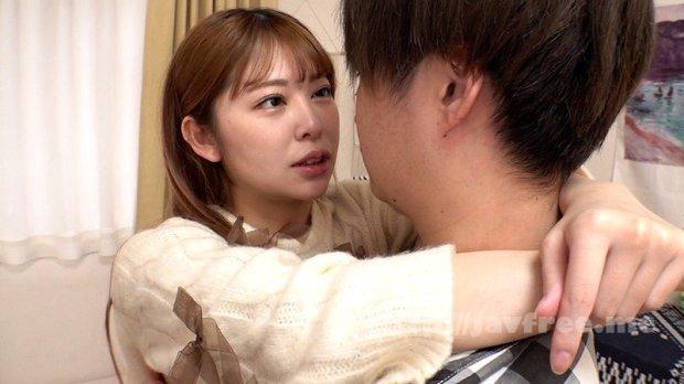 [HD][MILK-110] 姉の彼氏をねっとりベロチュウで誘惑 あざとい甘えん坊キス魔 森日向子