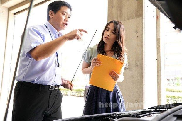 [HD][NGOD-139] かりめんの妻9 ハンコ捺して下さいお願いします… 向井藍