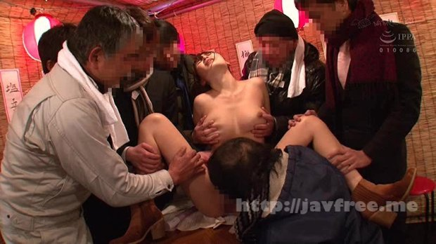 [NHDTB-110] 全裸失禁痴漢