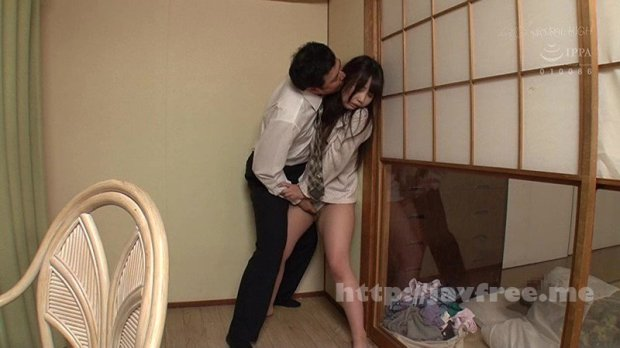 [HD][NHDTB-128] 上司が寝ている隣の部屋で娘の女子○生を壁に押し付け子宮に精子がかかるほど奥中出し2