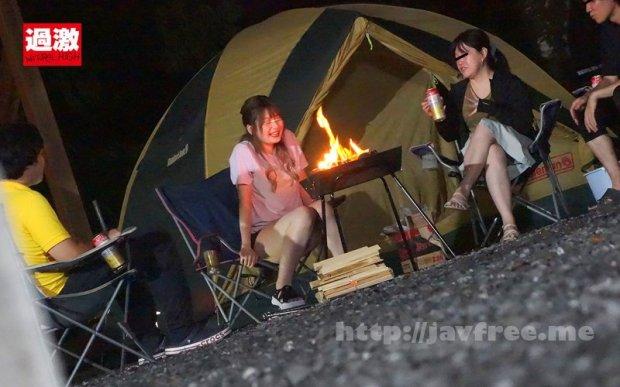 [HD][NHDTB-588] キャンプ場でリモバイを入れられホットパンツから滴るほど失禁イキしてしまう美脚ギャル