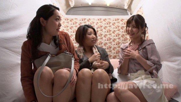 [HD][NPS-359] 女監督ハルナの素人レズナンパ 122 人気ナビ贅沢仕様!! 親友同士の女子と初レズ本気絶頂!