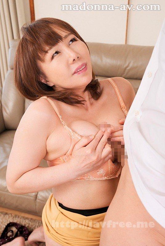[HD][OBA-404] 「一回だけだからね…」嫁の留守中、義母さんとこっそりヤリまくった3泊4日 真田紗也子