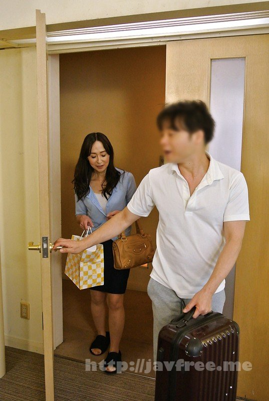 [HD][OFKU-092] 北海道から上京した嫁の母が…四十路義母 香澄麗子