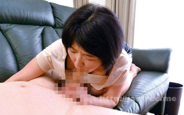 [HD][OFKU-166] 太め×爆乳な嫁の母と二人きりになって…