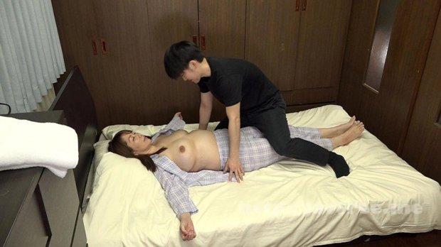 [HD][PARATHD-3006] 整体師の俺がお義母さんのきわどい部分をマッサージしたら発情してきたのでムラムラして近●相姦(2)