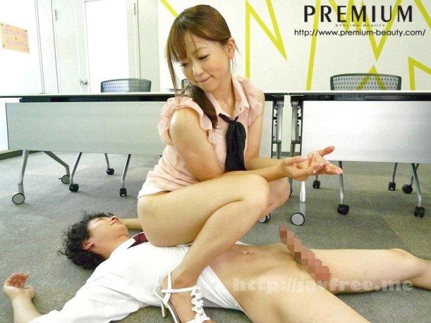 [PGD-488] 誘惑ノーパン女教師 二宮沙樹