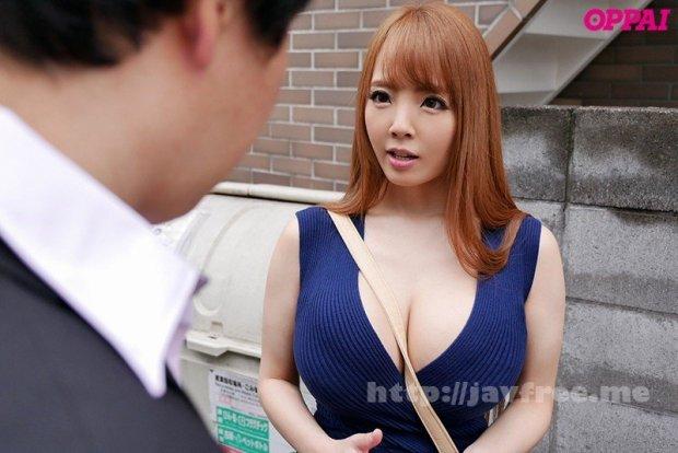 [PPPD-703] 男を勃起させる卑猥なBODY デカ乳敏感デリヘル嬢 Hitomi