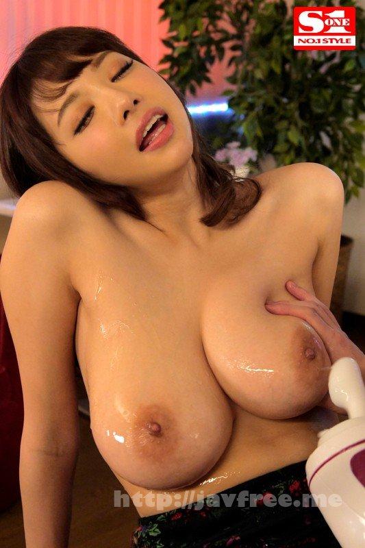 [SSNI-177] 乳首だけでエクスタシー!おっぱい性感開発 媚薬オイルエステサロン RION