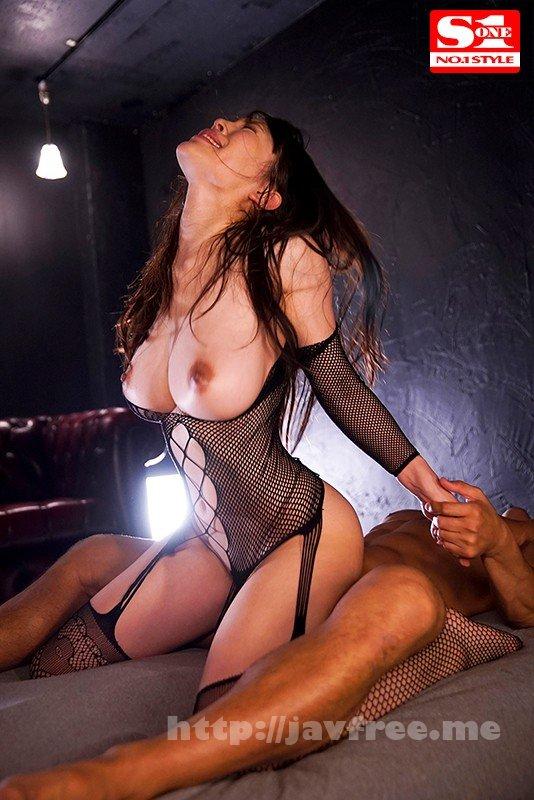 [HD][SSNI-263] セックスで鍛えた極美筋肉ボディの肉弾ビクビク性交 凛音とうか