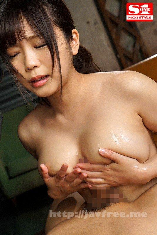 [SSNI-273] 乳腺猛刺激!おっぱい感度覚醒 未開のオーガズム性交 乳房の隠れたGスポット(乳腺)開発!感度上昇!興奮と快楽の最高絶頂へ… 羽咲みはる