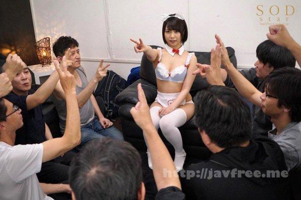 [STAR-961] 戸田真琴 大量ぶっかけ解禁 53発 ALL顔射