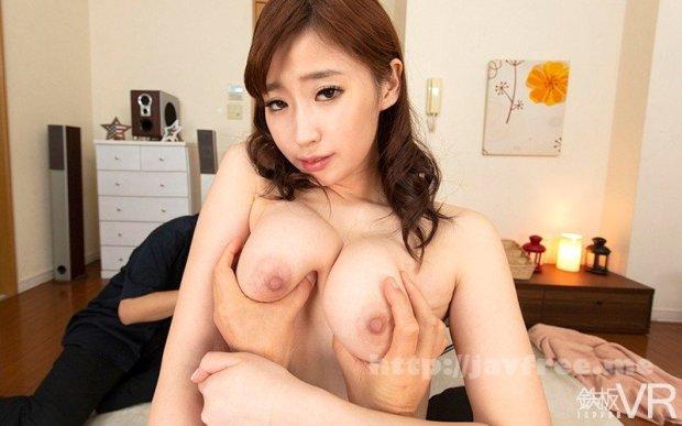 [TPVR-135] 【VR】【NTR】白い美果実 淫らに揺らし肉欲を満たす不貞妻