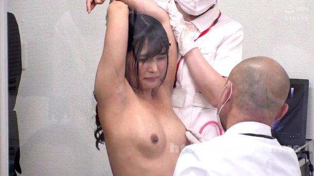 [HD][ZOZO-073] 女子○生狙う悪徳医療従事者健康診断~れい編~