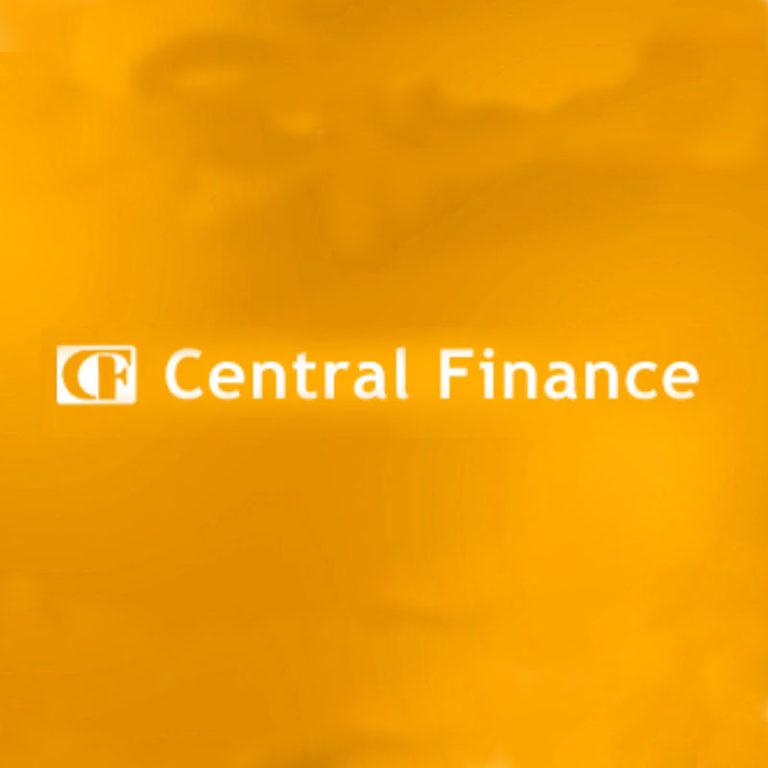 Central fiance media center
