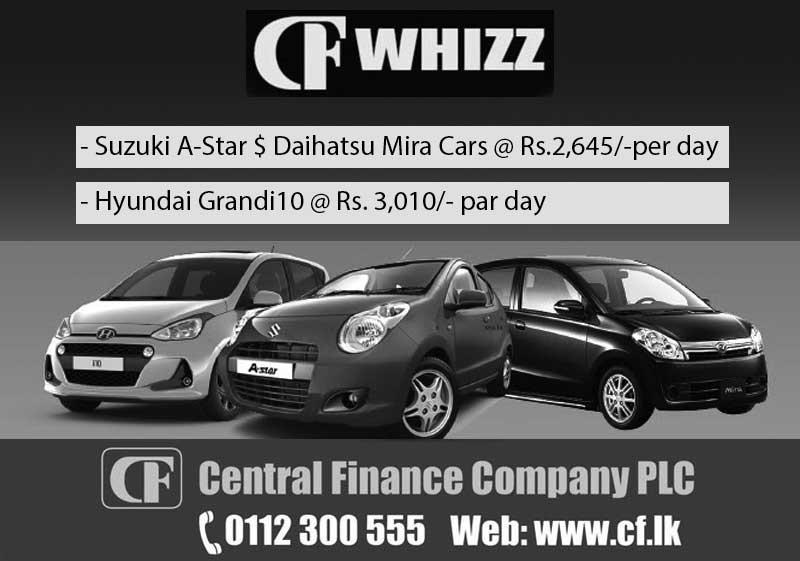 Central Finance Whizz