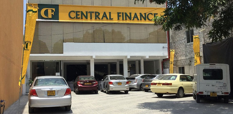 Central Finance opens 95th Branch at Rajagiriya