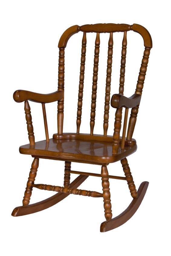 jenny lind rocking chair hanging porch chairs zelfaanhetwerk