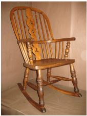 Antique Rocking Chairs  LoveToKnow
