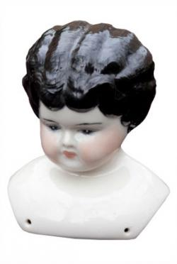 Guide to Antique Dolls with China Heads  LoveToKnow